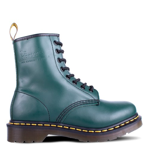 Ботинки Dr. Martens 1460 Smooth