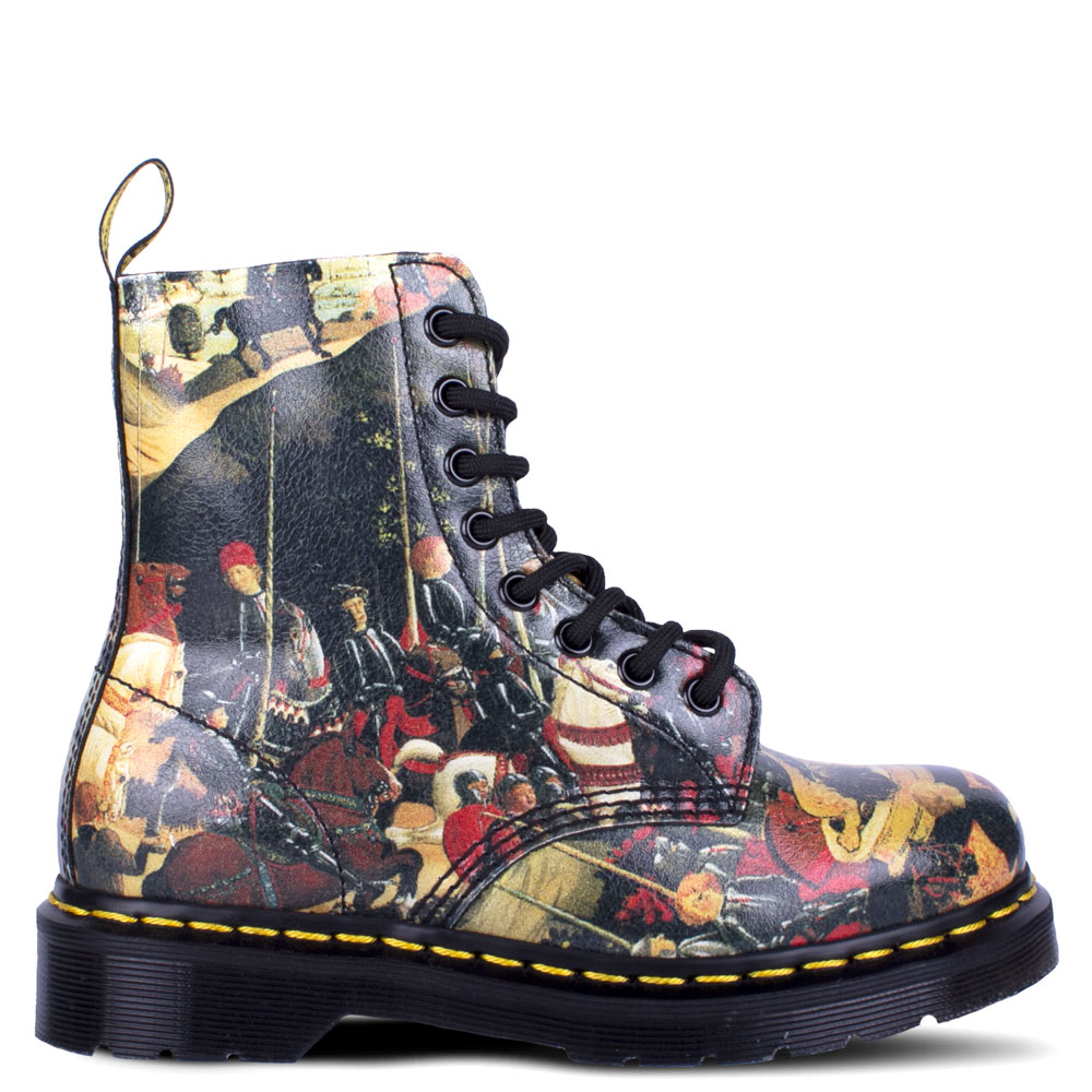 Ботинки Dr. Martens 1460 Pascal 7c14beb1cb18d