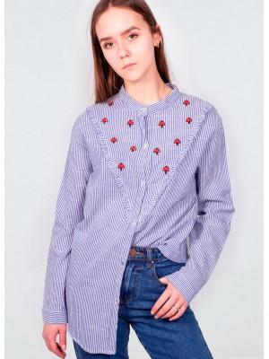 Рубашка Chereshnya