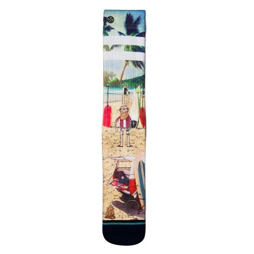 Носки XPOOOS - Surfers Paradise