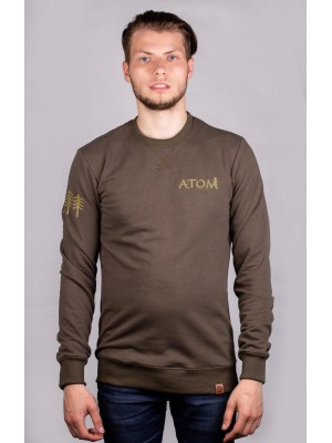 Свитшот Atom