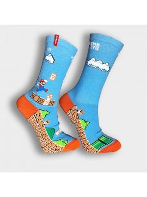 Носки Driftwood - Super Mario