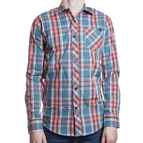 Рубашка DC