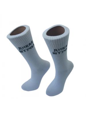 Носки SocksStar -  Дикая штучка