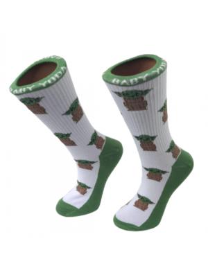Носки SocksStar -  Беби Йода