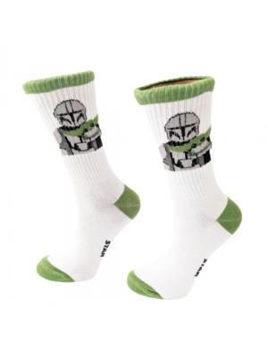 Носки SocksStar -  Мандалорец