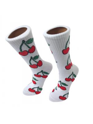 Носки SocksStar -  Вишня