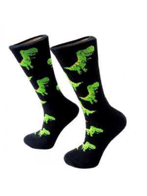 Носки SocksStar -  Динозавры