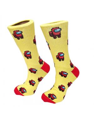 Носки SocksStar -  Among Us
