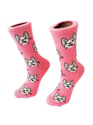 Носки SocksStar -  Корги