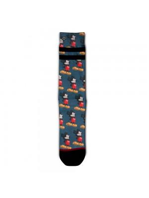 Носки XPOOOS - Mickey blocks