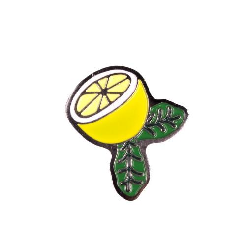 Значок Pin & Joy
